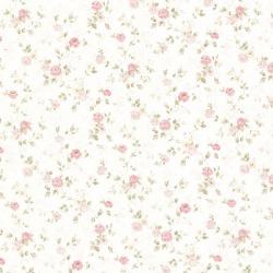 Обои Fresco Wallcoverings Vintage Rose, арт. 992-68348