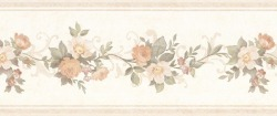 Обои Fresco Wallcoverings Vintage Rose, арт. 992B07564