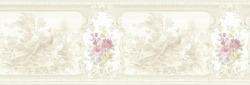 Обои Fresco Wallcoverings Vintage Rose, арт. 992B07577
