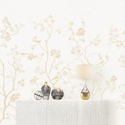 Обои Fresq Hand Made Wallpaper, арт. M.R.04