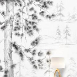 Обои Fresq Hand Made Wallpaper, арт. T.R.02