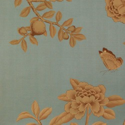 Обои Fromental Chinoiserie, арт. Family 3-Havana