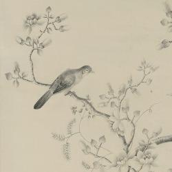 Обои Fromental Chinoiserie, арт. Family 5-Pencil