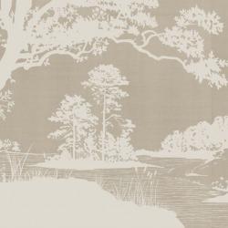 Обои Fromental Conversational, арт. Andersen-Wild Swans