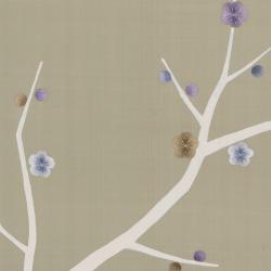 Обои Fromental Conversational, арт. Cherry Blossom-Lysander