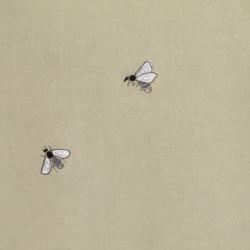 Обои Fromental Conversational, арт. The Bees-Acasia