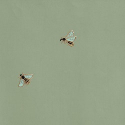Обои Fromental Conversational, арт. The Bees-Linden