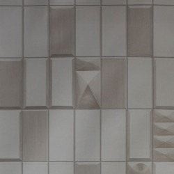 Обои Fromental Lumiere, арт. Belsize Tiles-Pearl