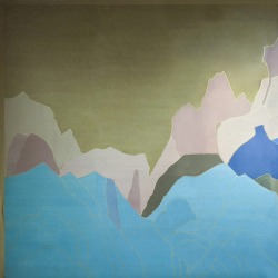 Обои Fromental Lumiere, арт. Rockface-El Capitan