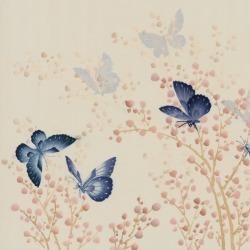 Обои Fromental Modern Chinois, арт. Fontaine-Flutter