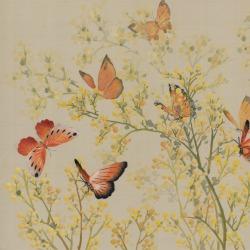 Обои Fromental Modern Chinois, арт. Fontaine-Joy