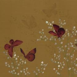 Обои Fromental Modern Chinois, арт. Fontaine-Nectar