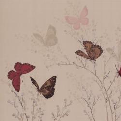 Обои Fromental Modern Chinois, арт. Fontaine-Papillion