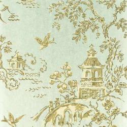 Обои GP&JBaker Emperor's Garden, арт. BW45010-4
