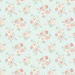 Обои Grandeco Little Florals, арт. LF 3104