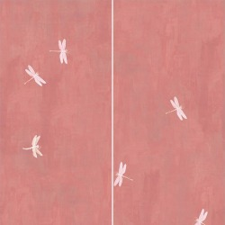 Обои Gucci Decor Wallpaper Collection, арт. 488668 ZAT01 5176