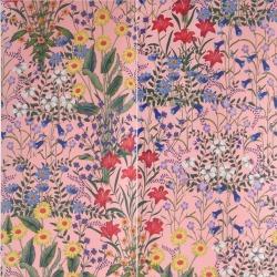 Обои Gucci Decor Wallpaper Collection, арт. 488684 ZAT01 9186