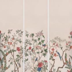 Обои Gucci Decor Wallpaper Collection, арт. 572905 ZAT01 9066