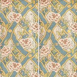 Обои Gucci Decor Wallpaper Collection, арт. 572991 ZAT01 3646