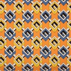 Обои Gucci Decor Wallpaper Collection, арт. 631518 ZAT01 7505