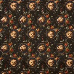 Обои Gucci Decor Wallpaper Collection, арт. 631522 ZAT01 1036