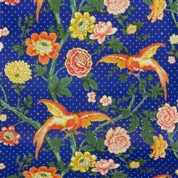 Обои Gucci Decor Wallpaper Collection, арт. 631546 ZAT01 4611
