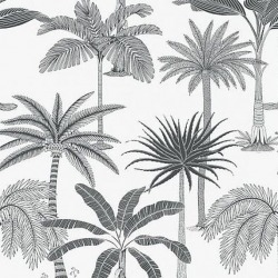 Обои Hookedonwalls Jungle Jive, арт. 36500