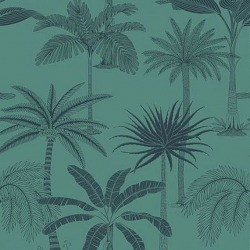 Обои Hookedonwalls Jungle Jive, арт. 36505