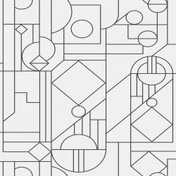 Обои Hookedonwalls Tinted Tiles, арт. 29015