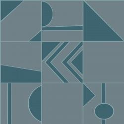 Обои Hookedonwalls Tinted Tiles, арт. 29040