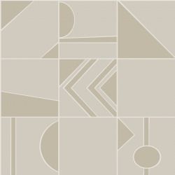 Обои Hookedonwalls Tinted Tiles, арт. 29044