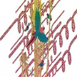 Обои ID Wall Ботаника, арт. ID-048034 Parrot