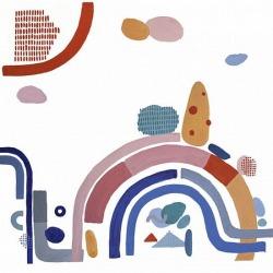 Обои ID Wall Living Space, арт. ID091030