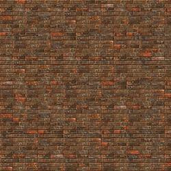 Обои ID Wall Лофт, арт. ID-096016 STRONG BRICK