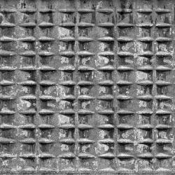 Обои ID Wall Лофт, арт. ID-096021 DARK STRUCTURE