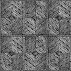 Обои ID Wall Лофт, арт. ID-096030 DARK FENCE