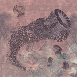 Обои ID Wall Панорамик, арт. 072006_Gorgon