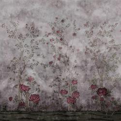 Обои ID Wall Панорамик, арт. 072009_Enigma