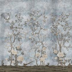Обои ID Wall Панорамик, арт. 072011_Bliss