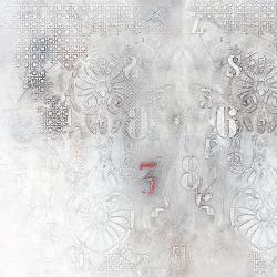 Обои Inkiostro Bianco Creative Thinking, арт. INKAAHH14