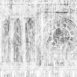 Обои Inkiostro Bianco Creative Thinking, арт. INKBB1302