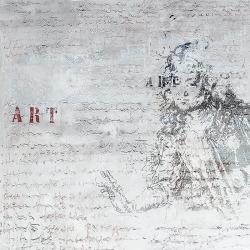 Обои Inkiostro Bianco Creative Thinking, арт. INKCCBO14