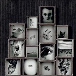 Обои Inkiostro Bianco Creative Thinking, арт. INKIUDF1501