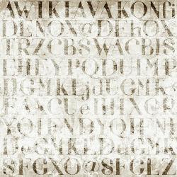 Обои Inkiostro Bianco Creative Thinking, арт. INKOOCI1301