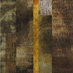 Обои Inkiostro Bianco Creative Thinking, арт. INKSS1303