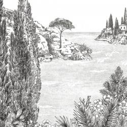 Обои Isidore Leroy Anastasie, арт. 6243201/6243202