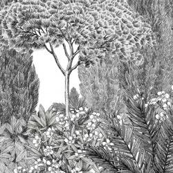 Обои Isidore Leroy Anastasie, арт. 6243301/6243302