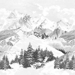 Обои Isidore Leroy Naturels, арт. 6241602