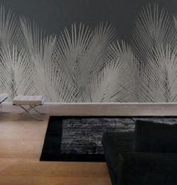 Обои Italreflexes Macro, арт. Palm