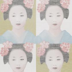Обои JAB Misaki, арт. 4-4086-030